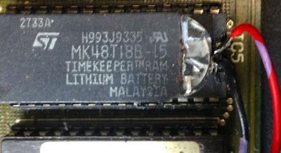 batteri ledn
